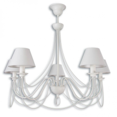 Lis Lighting żyrandol Bona 4345Z